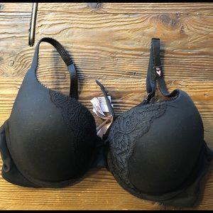 NEW Black Victoria Secrets Bra